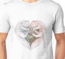 Otterly in Love Unisex T-Shirt