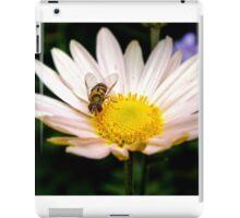 Up Close & Personal  iPad Case/Skin