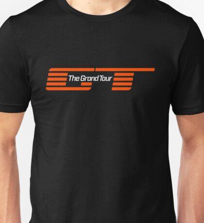 GT. Unisex T-Shirt