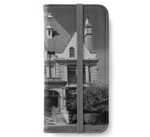 Old West End Bartley Mansion iPhone Wallet/Case/Skin