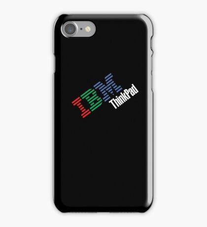 ThinkPad iPhone Case/Skin