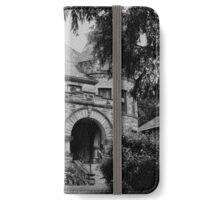 Old West End Brick 10 iPhone Wallet/Case/Skin