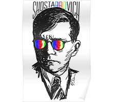 Shostabrovich Poster