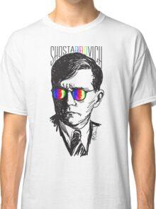 Shostabrovich Classic T-Shirt