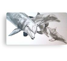 Ocean Serenity Canvas Print
