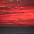 Red Sky at Night by Bob Hardy