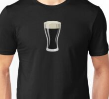 Dark Beer Unisex T-Shirt