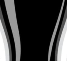 Dark Beer Sticker
