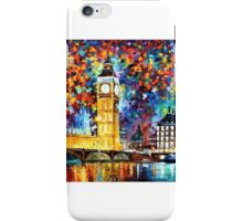 Big Ben, London — Buy Now Link - http://goo.gl/Q4PhhB iPhone Case/Skin