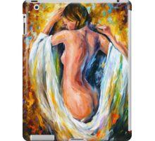 MODEST - Leonid Afremov iPad Case/Skin