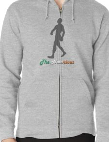 The Notorious Conor McGregor Zipped Hoodie