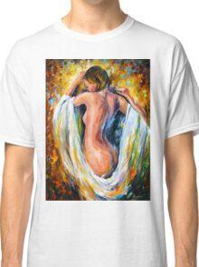 MODEST - Leonid Afremov Classic T-Shirt