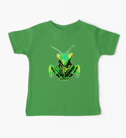 Praying Mantis  Baby Tee