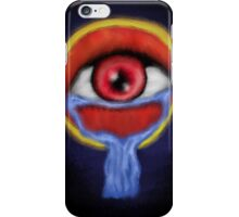Crying iPhone Case/Skin