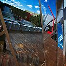 National Museum of Australia in Canberra/ACT/Australia (2) by Wolf Sverak