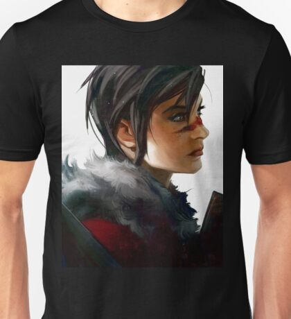 Hawke Unisex T-Shirt