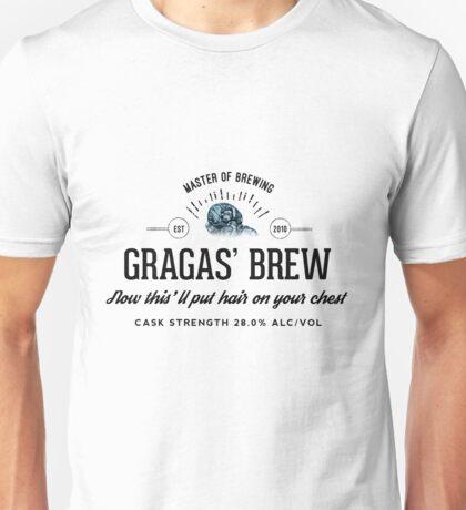 Gragas' Brew - League of Legends Unisex T-Shirt