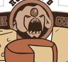 Roshan's Fresh Chesse Sticker