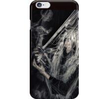 Burn iPhone Case/Skin