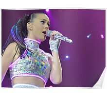 Katy Perry Glow 2 Poster