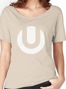 Ultra Music Festival - White Women's Relaxed Fit T-Shirt