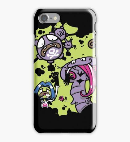 Team Rocket iPhone Case/Skin