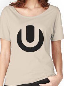 Ultra Music Festival - Black Women's Relaxed Fit T-Shirt