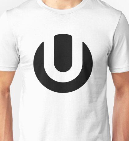 Ultra Music Festival - Black Unisex T-Shirt