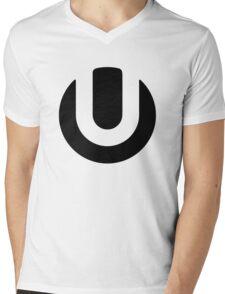 Ultra Music Festival - Black Mens V-Neck T-Shirt