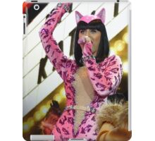 Katy Perry Kitty iPad Case/Skin
