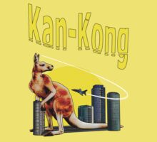 kan-kong Kids Clothes