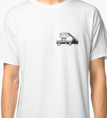 The Bluth Stair car Classic T-Shirt