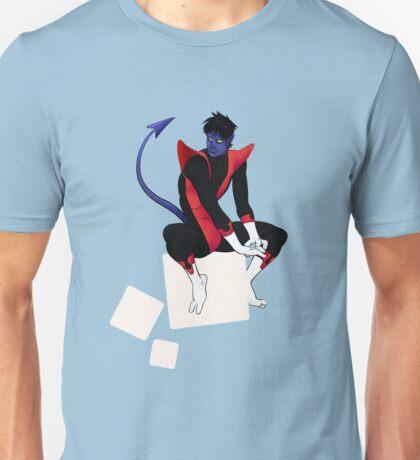 Teleport Unisex T-Shirt
