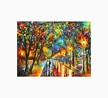 WHEN THE DREMS CAME TRUE - Leonid Afremov Unisex T-Shirt
