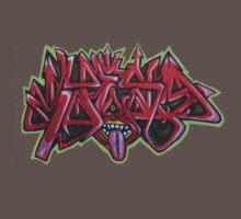 Graffiti Tees 12 Kids Clothes