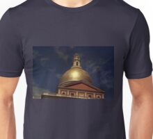 State House Dome > Unisex T-Shirt