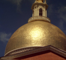 State House Dome > Sticker
