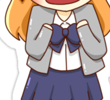 Sakura Chiyo Sticker