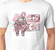 Mass Effect - Pirates Unisex T-Shirt