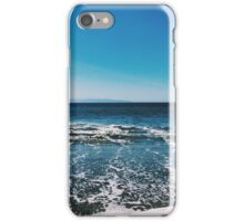 Santa Cruz Cali iPhone Case/Skin