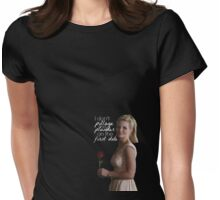 Pillage and Plunder Womens Fitted T-Shirt