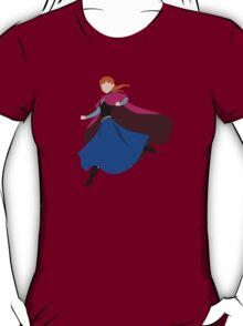 Anna - Disney's Frozen T-Shirt