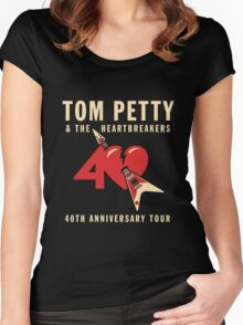 petty Women's Fitted Scoop T-Shirt