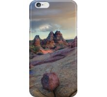S Coyote Buttes iPhone Case/Skin