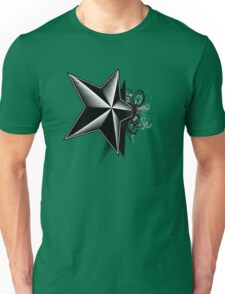 Death upon a Star Unisex T-Shirt