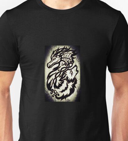 RightOn Ice & Fire Unisex T-Shirt