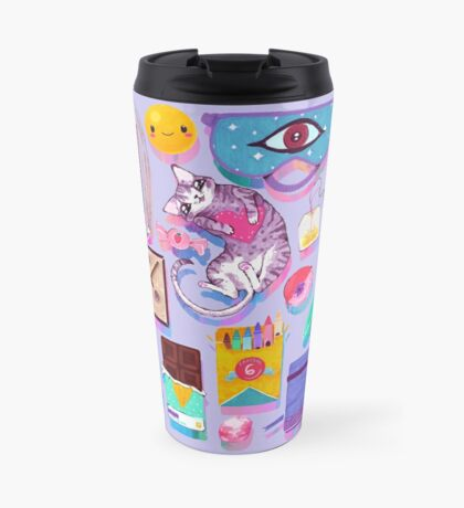 Stress-Relief Kit Travel Mug
