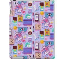 Stress-Relief Kit iPad Case/Skin