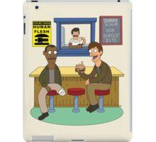 Bob Burgers iPad Case/Skin