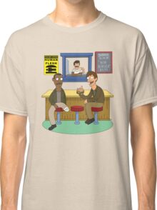 Bob Burgers Classic T-Shirt